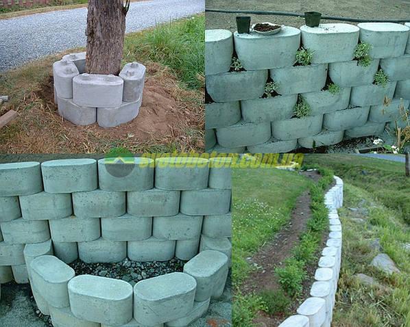 Заказ изделий из бетона бетонной песчаная смесь