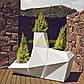 Изготовление декоративных изделий из бетона под заказ для садового и уличного благоустройства по чертежам., фото 4
