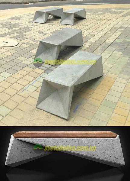 изделие из бетона на заказ