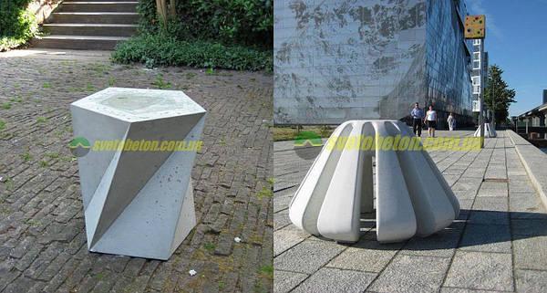 Бетон на заказ форма газонной решетки из бетона купить