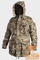 Куртка парка PCS Helikon-Tex® Personal Clothing System Smock - MP Camo®