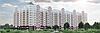 Экстерьер - фасады зданий
