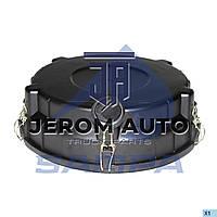 Крышка MAN F2000 корпуса фильтра воздушного \81083036051 \ 022.140