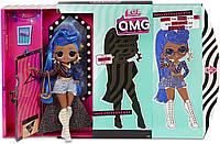 Кукла ЛОЛ Независимость ОМГ 2 волна LOL сюрприз L.O.L. Surprise! O.M.G. Miss Independent Fashion