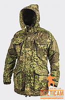 Куртка парка PCS Helikon-Tex® Personal Clothing System Smock NR - PenCott™ GreenZone