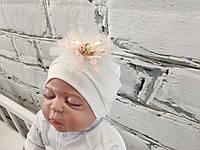 Шапочка для маленькой принцессы, фото 1
