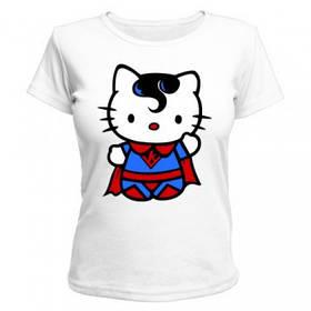 Красивые модные футболки
