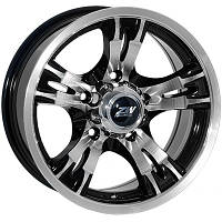 Zorat Wheels 2513 R16 W7 PCD5x139,7 ET0 DIA110.5 BP