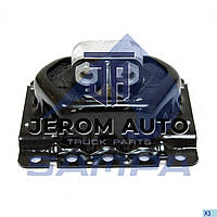 Подушка двигателя Volvo FH/FM дв. D12D Gen.6, D13A/16C/E (211x250x133,5) \20499469 \ 030.296