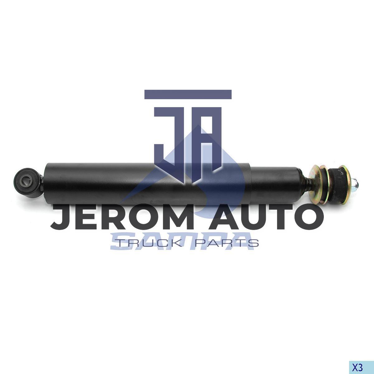 Амортизатор VOLVO (M16/d16xd65/d75x498/835) \1598105 \ 030.314