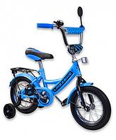 Велосипед для детей.Детский городской транспорт.Городской детский транспорт.