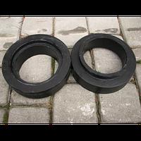 Резиновые проставки под пружины для Mitsubishi Pajero II NH, NJ, NK, NL, Galloper (5см)