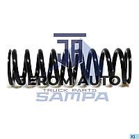 Пружина амортизатора кабины VOLVO (d11,6xd89,5x293) \1075358 \ 030.373