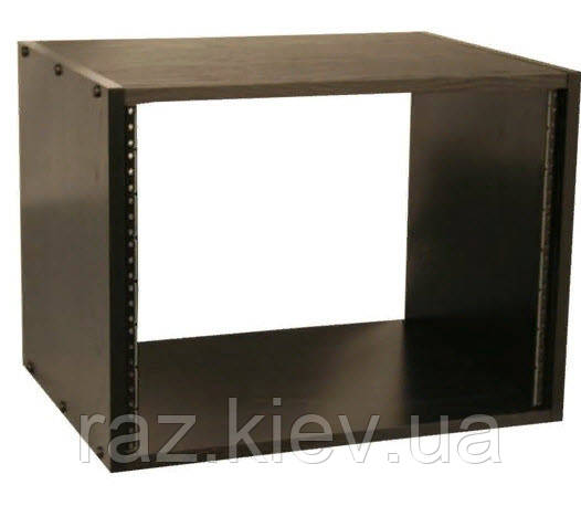 GATOR GR-STUDIO-8U Studio Rack Кейс для рекового оборудования, студийный, на 8 единиц (8U)