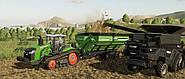 Халява мечты: на ПК бесплатно раздают Farming Simulator 19