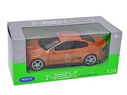 Welly. Модель 1:24 2005 PONTIAC GTO RAM AIR 6 /6/