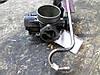 OPEL VECTRA B 95-02 2,0 Дроссельная заслонка, фото 6