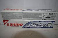 Зубная паста Sanino Whitening (50 мл)