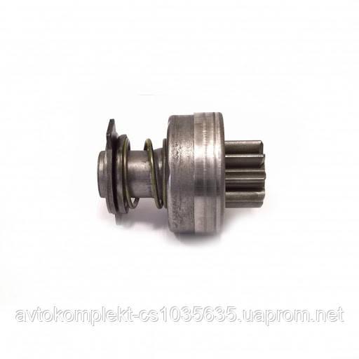 Привод стартера (бендикс) AZF-4137 Iskra (11.131.524) УРАЛ, МАЗ двигатель ЯМЗ-534, 536 ЕВРО-4