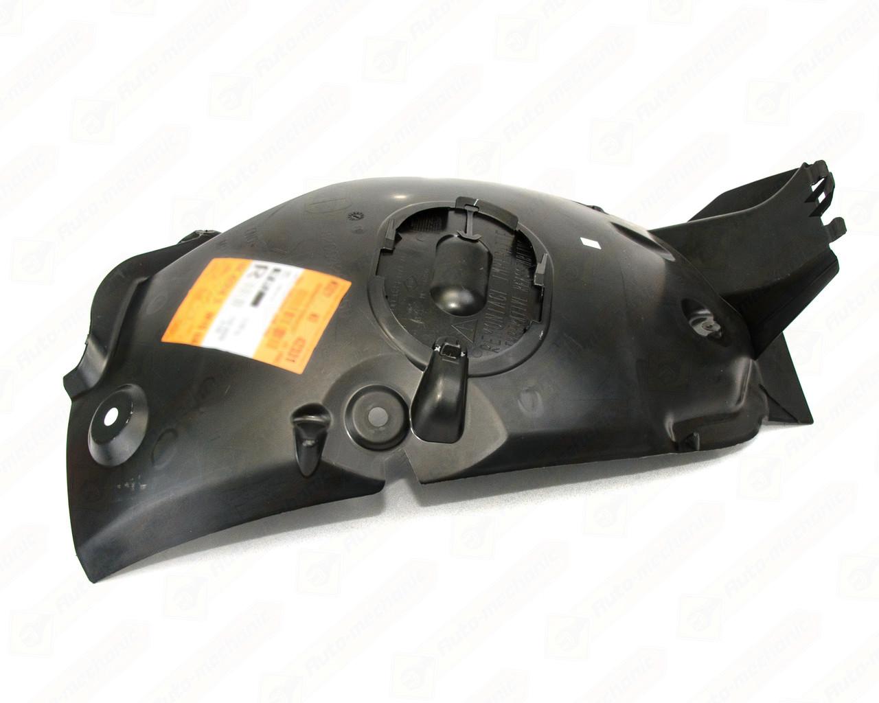 Підкрилки передні (R, правий) на Renault Kangoo II 2008-> — Renault (Оригінал) - 8200426495
