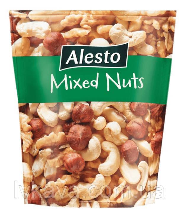 Микс орехов  Alesto, 200 гр