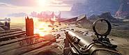 «Смесь Dark Souls и Destiny» — появились новые скриншоты фэнтези-шутера Witchfire