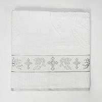 Крыжма - Крестильное полотенце