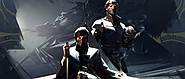 Автор сериала «Властелин колец» от Amazon хочет написать сценарий по Dishonored