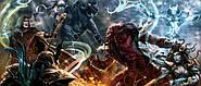 Новая «Dota» будет принадлежать Blizzard: у игроков нет прав на кастомные карты Warcraft 3: Reforged