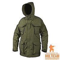 Куртка парка PCS Helikon-Tex® Personal Clothing System Smock PR - Olive Green