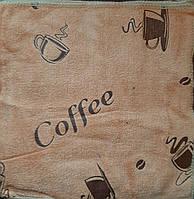 Салфетка микрофибра Coffee