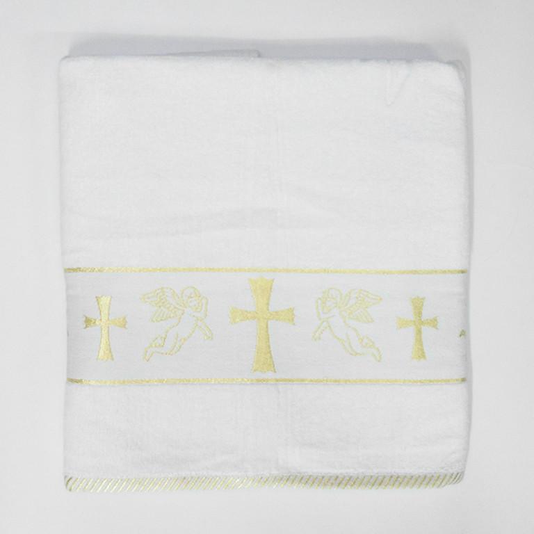Крыжма - Крестильное полотенце, фото 1
