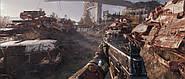 Свежие скриншоты Metro Exodus — «История Сэма»: новое оружие, катер и руины Владивостока
