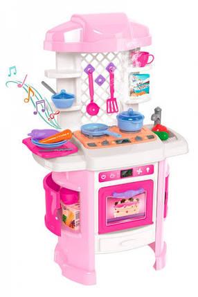 Кухня музыкальная с паром ТехноК,  6696, фото 2