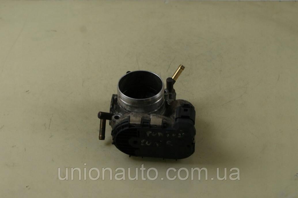 Дроссельная заслонка Fiat Punto 2 II 0281002325