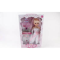 XD4-1  кукла невеста