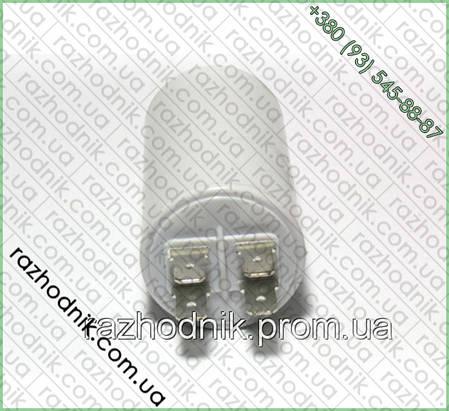 Конденсатор 25 мкф 450V, фото 2