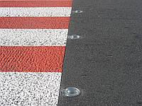 Дорожные вставки типа «кошачьи глаза» стеклянные Holphan