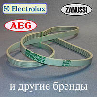 Ремень с широким профилем Megadyne EL 1280 J5 (EPJ / EL/ MAEL) Zanussi, Electrolux, AEG, Привилег