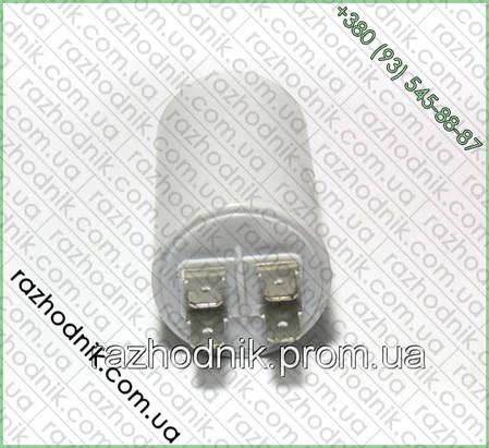 Конденсатор 30 мкф 450V, фото 2