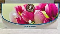 Шоколадные подарки на 8 Марта. Шоколадная сумочка на 8 Марта. Шоколадный клатч к 8 Марта