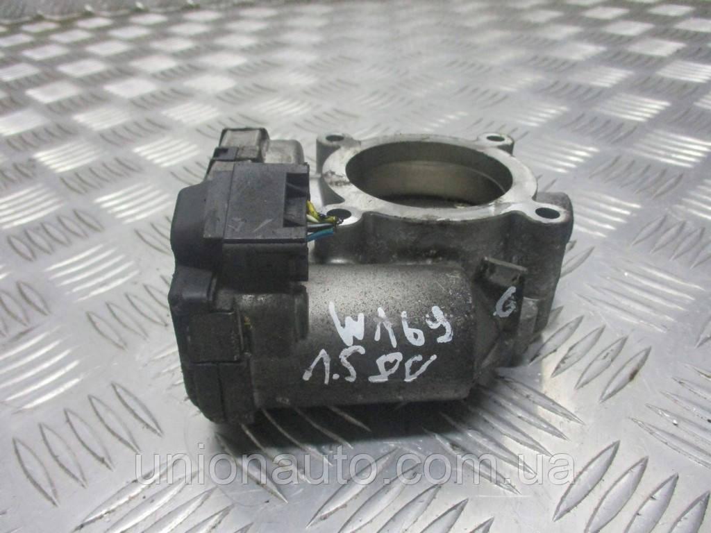 Дросельна заслінка MERCEDES A КЛАС W169 1.5 8V