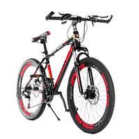 Велосипед спортивный подростковый TZ-M1607  24 д