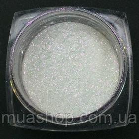 Пигмент для макияжа KLEPACH.PRO -76- Турмалин (хамелеон / звёздная пыль), фото 2