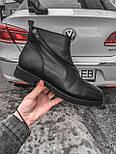 😜 Ботинки - мужские ботинки на теплую зиму, фото 4