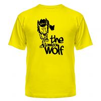 Футболка Тамбовский волк