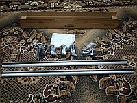 Багажник на рейлинги универсальный алюминий 121см Lavita с замками