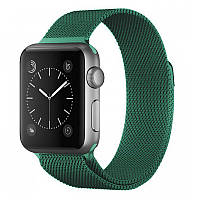 Ремешок Milanese Loop Design для Apple watch 38mm/40mm