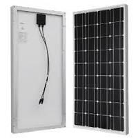 Солнечная батарея Perlight 100W mono 12Вт
