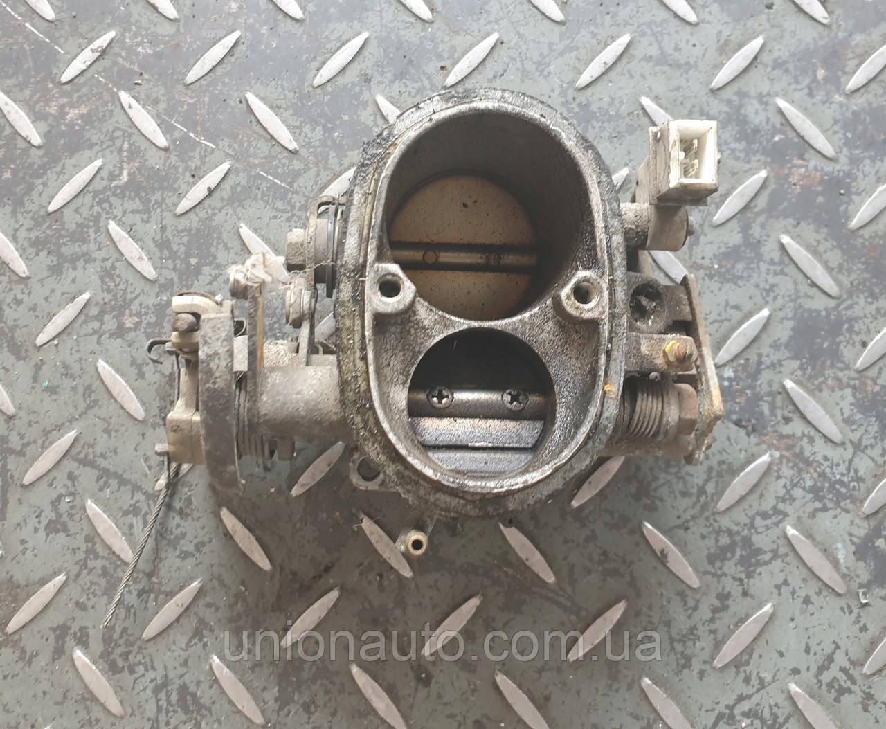 Дросельна заслінка VW GOLF II 1.3